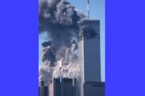 Zbraně řízené energie proměnily WTC 11.9. 2001 na nanočástice