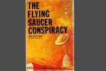 Exopolitika jako nová disciplína – kniha «Konspirace létajících talířů»