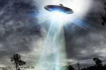 Spolkový sněm Německa se zabývá UFO