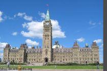 Exopolitika Kanada oslovila poslance kanadského a ontarijského parlamentu