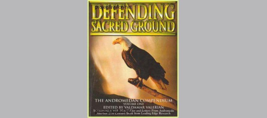 "UKÁZKA Z KNIHY ALEXE COLLIERA: ""Defending Sacred Ground"" (1997)"