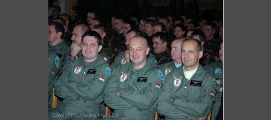 Havárie UFO v Maďarsku, anebo pokus o sestřelení? (operace Druhý objekt)