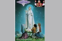 Rezignace papeže a tajemství Fatimy: konec katolické církve předpovězen