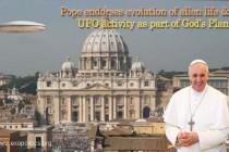 Vatikán připravuje prohlášení o mimozemském životě
