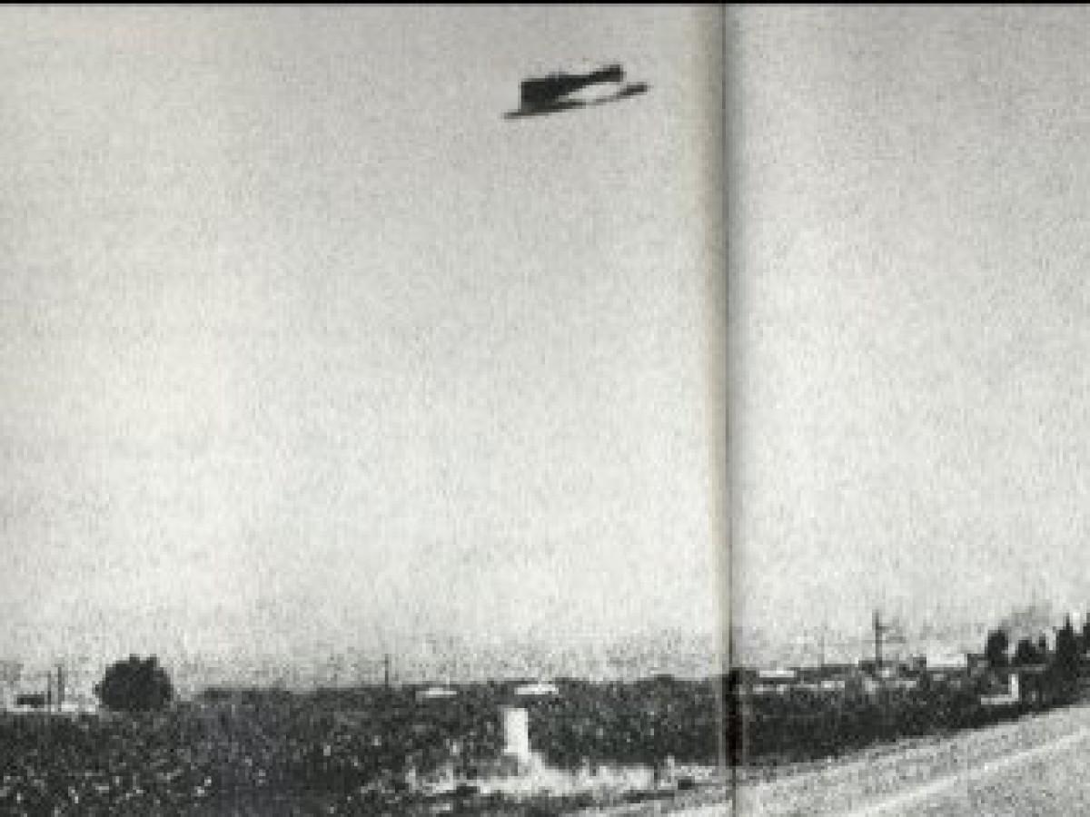 1965-Santa Ana, California