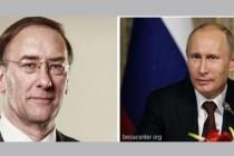 Vladimíru Putinovi mají radit Nordičtí a také Reptiliáni
