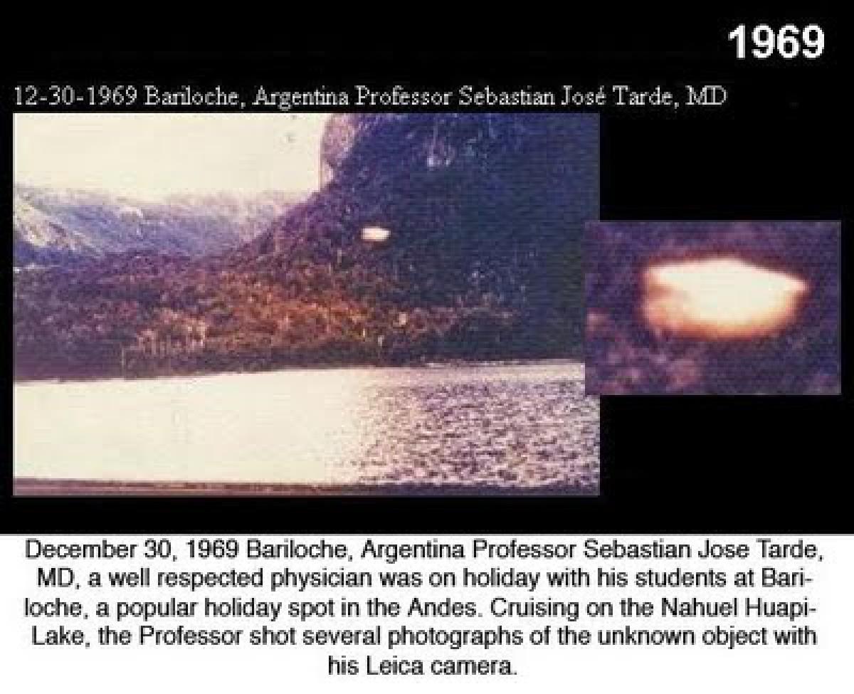 Argentina, 1969