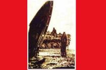 Zřícení a incidenty UFO vRusku a okolí – přehled případů