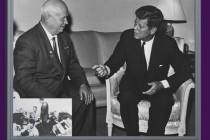 Exo-zprávy: «KENNEDY-CHRUŠČOV; horká linka v roce 1963» – české titulky – 4:03 min.
