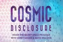 KOSMICKÉ ODHALENÍ: uvnitř tajného vesmírného programu na Gaiam TV