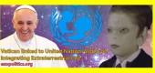 Vatikán avideo OSN o integraci mimozemského života