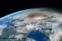 Podzemní zasedání rady starověké pozemské odtržené civilizace