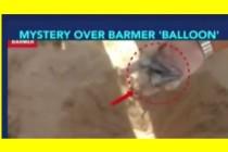 V Indii bylo sestřeleno UFO