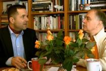 Diskusní speciál: astrolog Antonín Baudyš – 48:26 min.