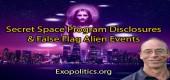 Falešná mimozemská náboženská událost – Greer versus Tompkins