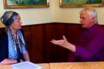 DAVID ICKE v Praze – rozhovor pro Českou exopolitiku 2016 – 1 h. 9 min.