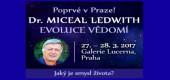 Upoutávka na přínosnou přednášku: Dr. Míċeál Ledwith – Evoluce vědomí