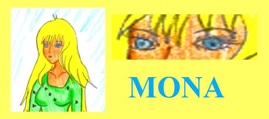 Kontaktér s Monou: různá sdělení od pozitivních a útoky negativních sil – 3. část výpovědi