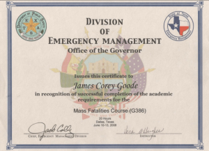 corey_goode_fema_certificate