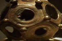 Tajemství římského dodekaedru