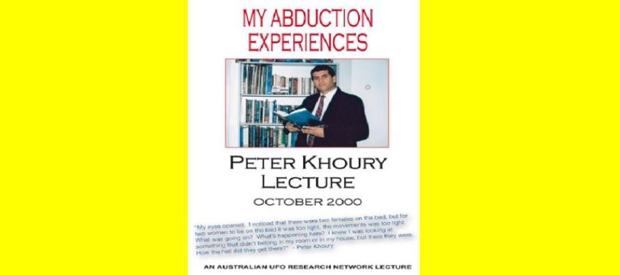 VZOREK VLASŮ JAKO DŮKAZ – případ Petera Khouryho