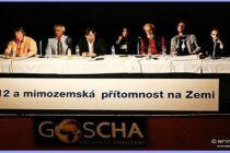 Mezinárodní exopolitický kongres v Praze: «2012 a mimozemská přítomnost na Zemi»