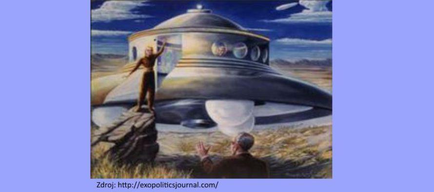 GALAKTICKÉ COINTELPRO* – odhalení skrytého protišpionážního programu proti kontaktérům s mimozemšťany