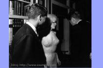 Další dokumenty CIA – Monroe, JFK a UFO