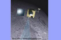Indická první mise na Měsíc a znovuobjevení mimozemských artefaktů