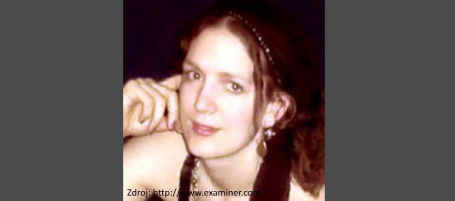 Informátor Laura Magdalene Eisenhowerová