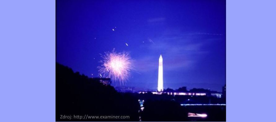 """Obamův poradce říká, že zdokumentované přistání UFO/ET v Americkém Kapitolu """"by mohlo destabilizovat společnost"""""""