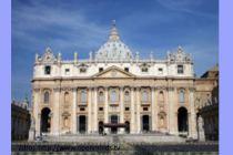 UFO nafilmováno nad Vatikánem bezpečnostní hlídkou amerického velvyslance