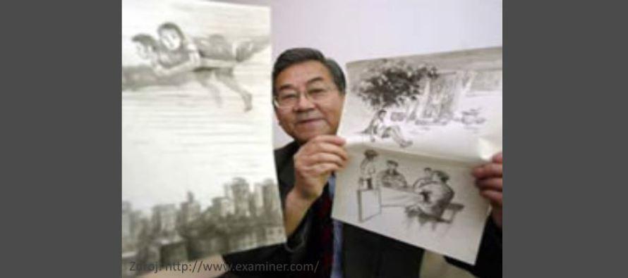 Bývalý úředník ministerstva zahraničí Číny říká, že mimozemšťané žijí mezi námi