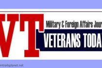 Podle vydavatele Veterans Today existují tajné smlouvy s mimozemšťany