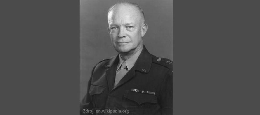 Prezident Eisenhower věděl o mimozemšťanech – díl 2