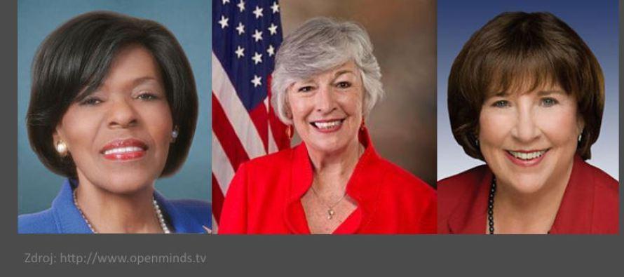 Bývalí členové Kongresu budou vyšetřovat mimozemský fenomén