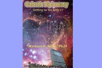 GALAKTICKÁ DIPLOMACIE – nová anglická kniha M. Sally, Ph.D.