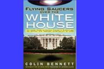 Kapitán Ruppelt – ředitel výzkumu UFO pro Projekt Blue Book americké Air Force
