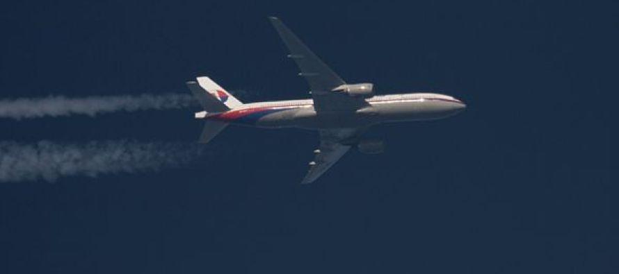 Co se stalo s letem 370 malajských aerolinií?