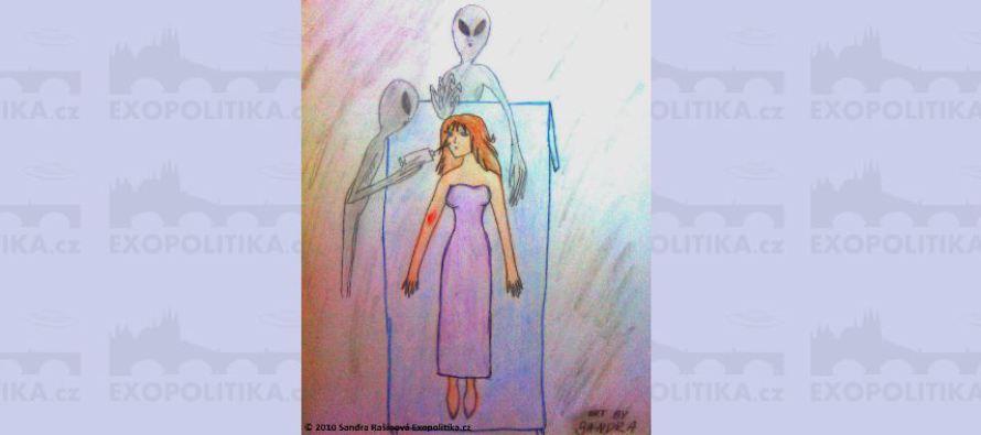 """""""My ti ukážeme, kdo jsme…"""" – kniha «Realita únosů»"""