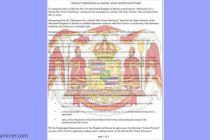 Havaj schvaluje protokoly pro mimozemský kontakt