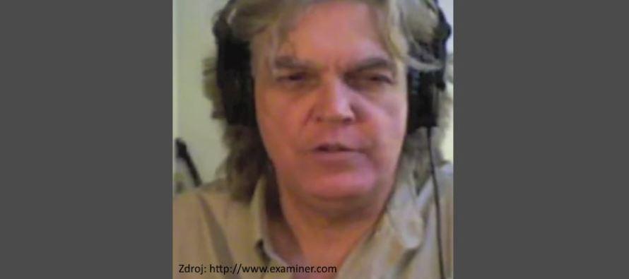 Jerry Wills, mimozemšťan z Tau Ceti, říká pravdu o 2012