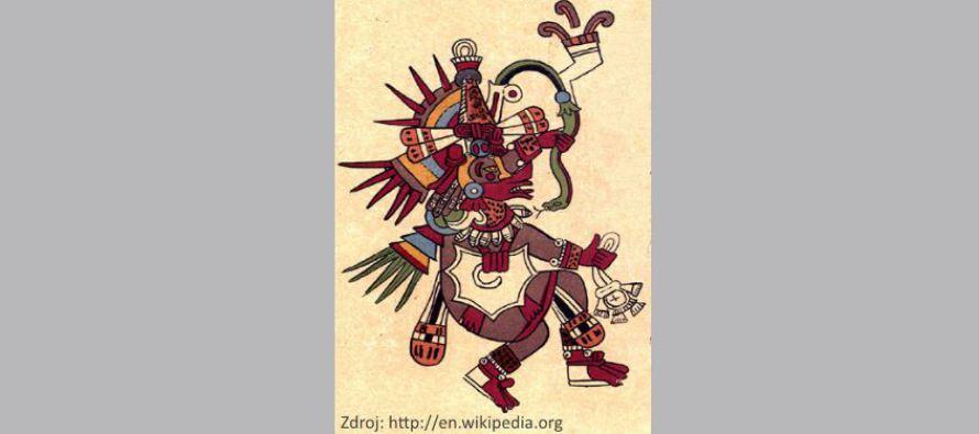 Kdo jsou PSYCHEANÉ a údajná identita Quetazalcoatla