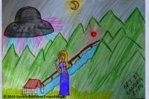 Paní Miriam a děsivé operace – kniha «Realita únosů»