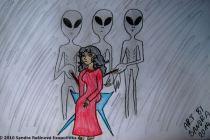Přestaň mluvit z cesty, nebo si toho někdo všimne – kniha «Realita únosů»