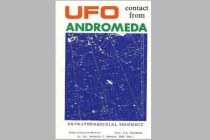 Kontakt z Andromedy (komentář Dr. Michaela Sally)