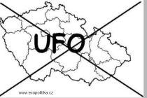Zpráva skupiny české exopolitiky: v ČR nebyly nikdy vedeny svazky UFO, nebo je to stále přísně utajováno