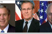 MEMORANDUM KONGRESU SPOJENÝCH STÁTŮ: předběžný důkaz, že Bush, Cheney a Rumsfeld spáchali 11. září 2001 vlastizradu