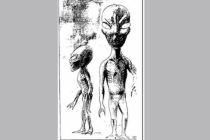 Nový Zéland odhalil svazky UFO