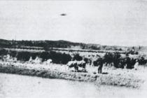 Objev v Národních archivech: UFO přistálo na základně USA ve Vietnamu